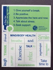APA Health Magnet