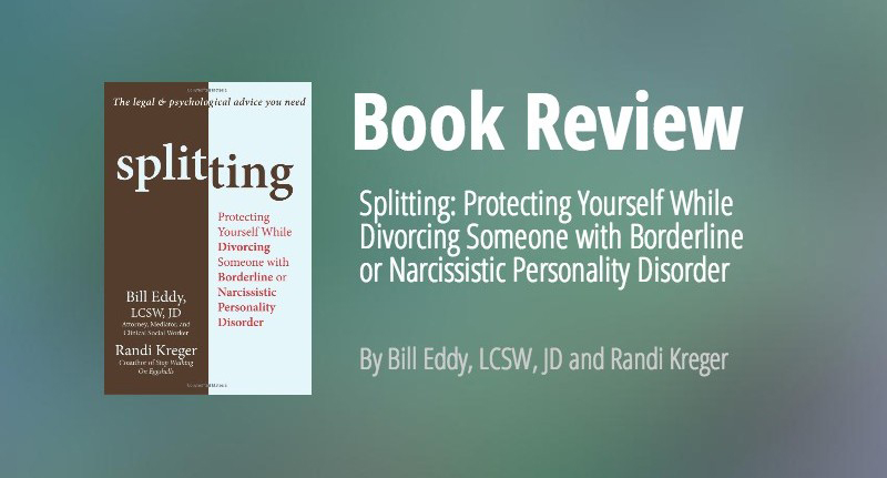 narcissist dating a borderline