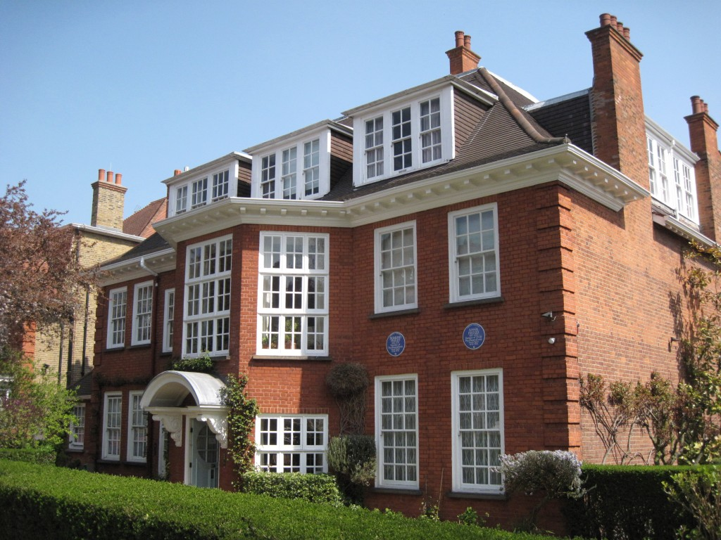Freud_Museum_London_2