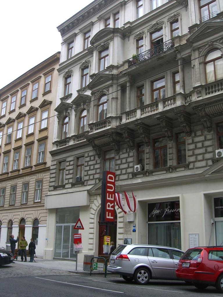 Berggasse_Freud_Museum_03