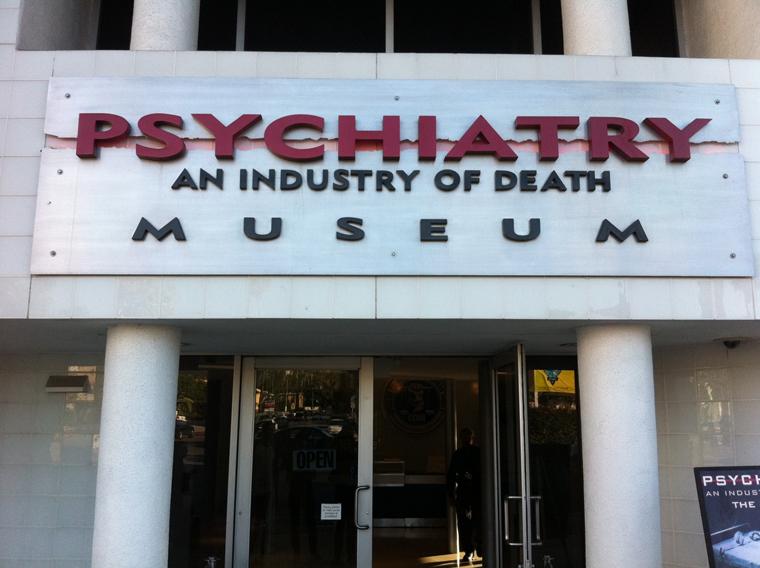 Psychiatry Museum