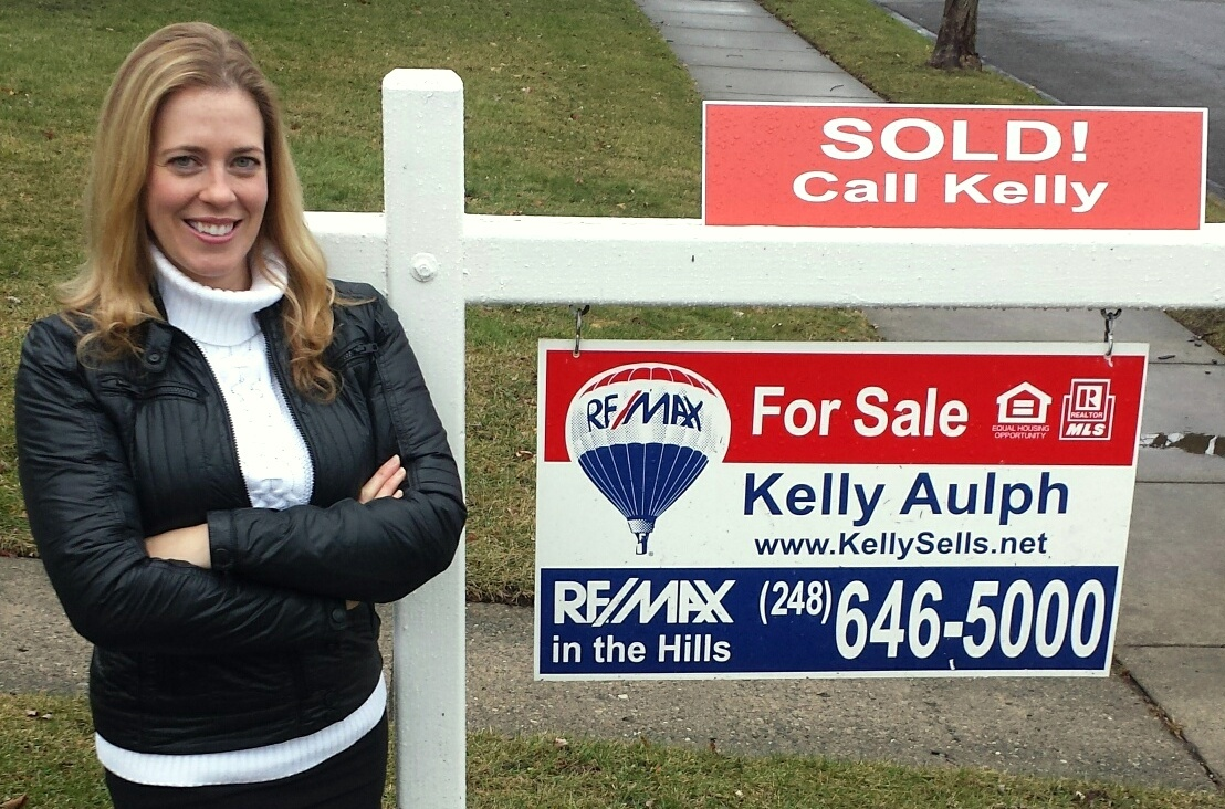 Kelly Aulph Realtor