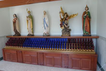 church woodwork 1