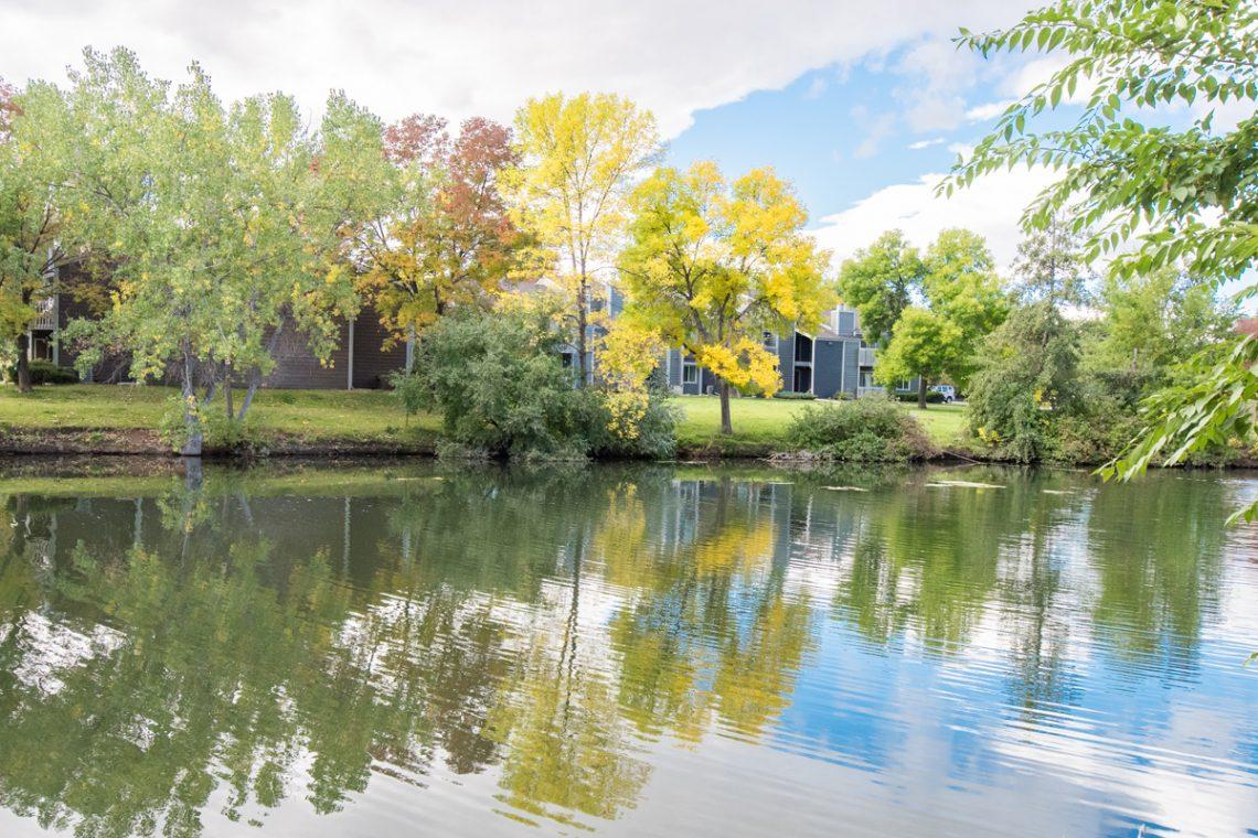 Fort Collins Colorado Apartments Home Stone Creek