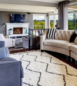 Advice for home sellers. Staging your home for showings: 12 Essentials