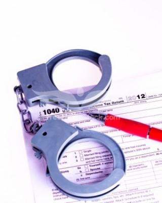 Criminal Tax Attorney