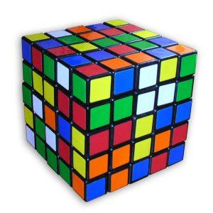 Professors cube
