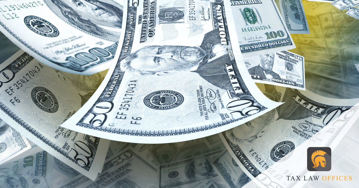 IRS Tax Lawyer Naperville: Prize Money