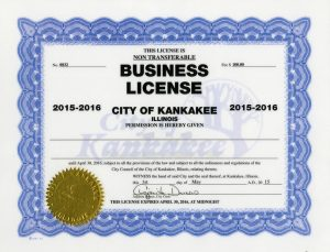 Tax Attorney Naperville: Revoked Business License from
