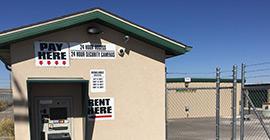 Mini Storage Evansville Storage Rental Casper Storage