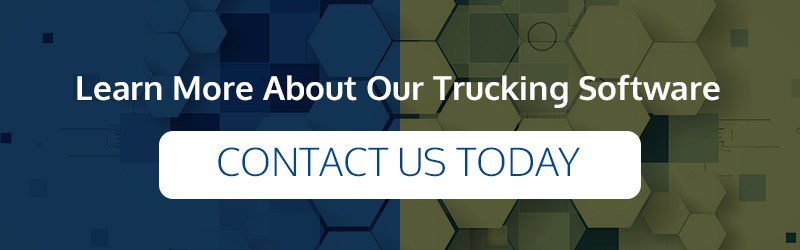 Trucking Software - Common Blunders Made By New Truckers