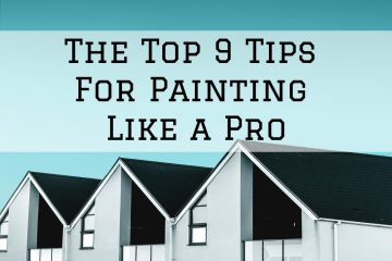 The woodlands, tx, exterior, commercial, painting, streamline painting, pressure washing, tips