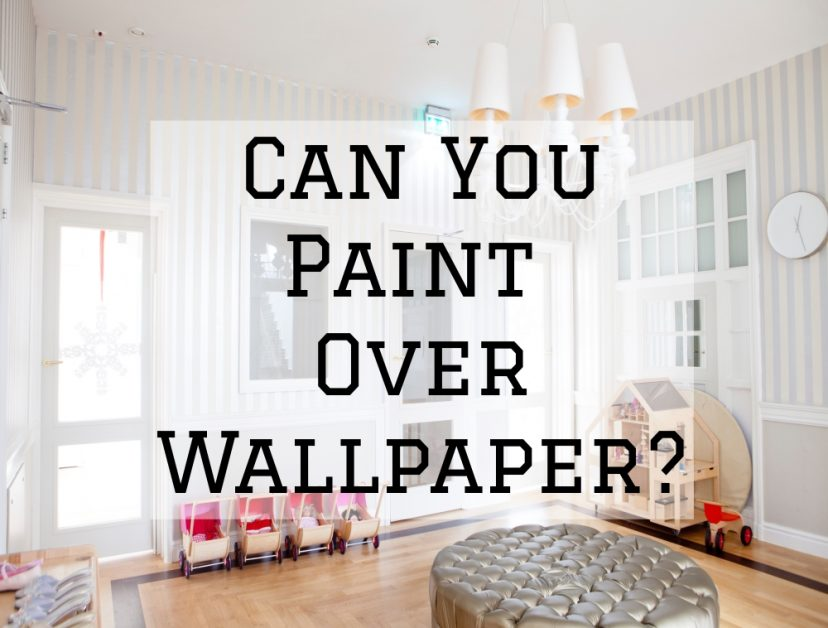 Can You Paint Over Wallpaper Streamline Painting More Llc Images, Photos, Reviews