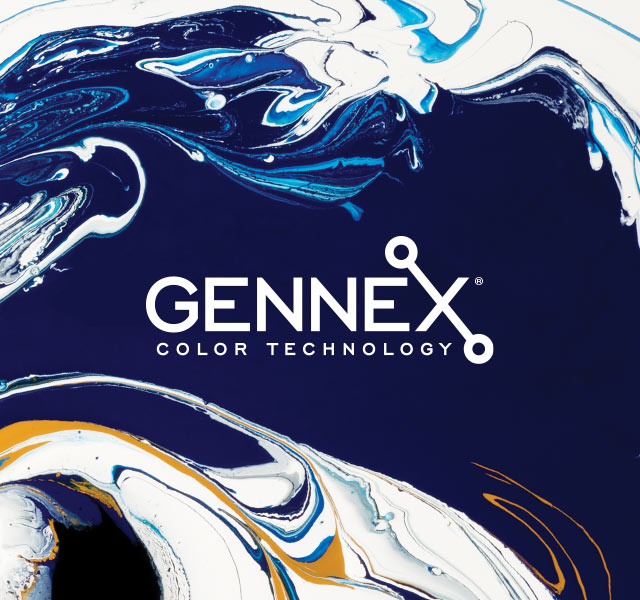 Gennex Paint by Benjamin Moore is a great example of the technological advances in paint