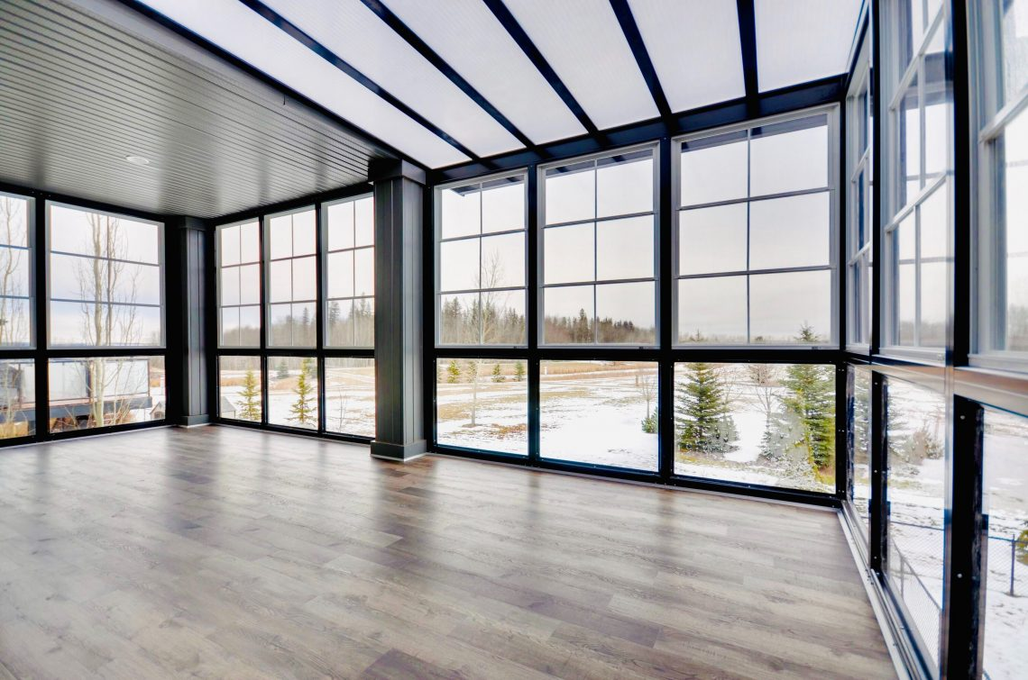 Our professionals can help you pick the right floor coating for your business.