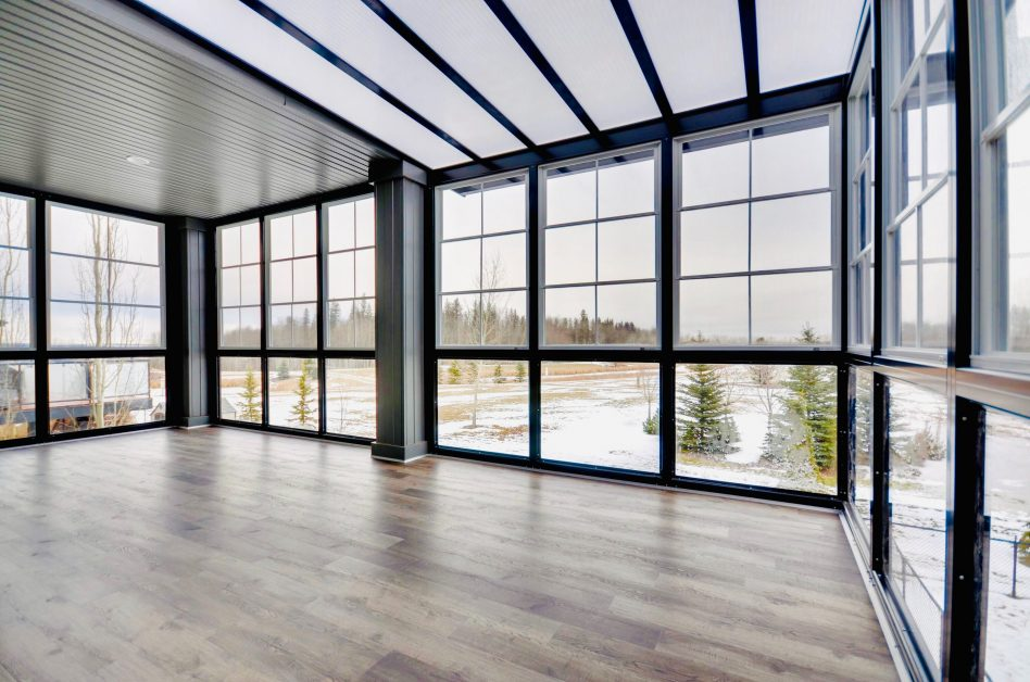the right floor coating for your commercial building