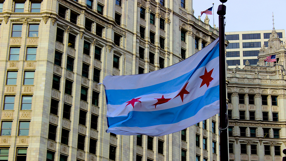 City Of Chicago Department Of Buildings Classificaiton