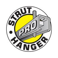 Strut Hanger Pro
