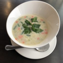 Image of East Coast Clam Chowder from Studebaker