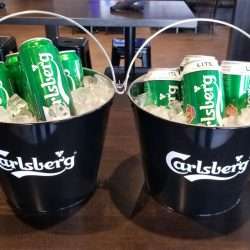 Image of Beer Buckets Offered from Studebaker