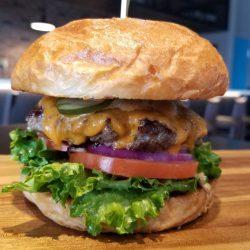 Image of Classic Studebaker Burger
