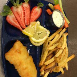 Image of Studebaker Kids Fish n Chips