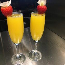 Image of Fancy Mimosas Studebaker Pub & Diner