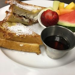 Image of Delicious Studebaker French Toast