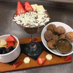 Image of Irresistible Studebaker Chocolate Mousse