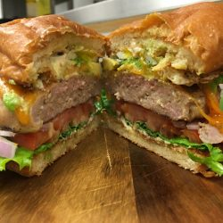 Image of Studebaker Chicken Lunch Sandwich