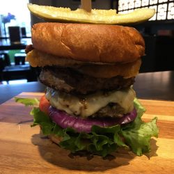 Client Image of Ginormous Studebaker Burger