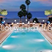 Hospitality PR- Hotel PR-Loews Hotels