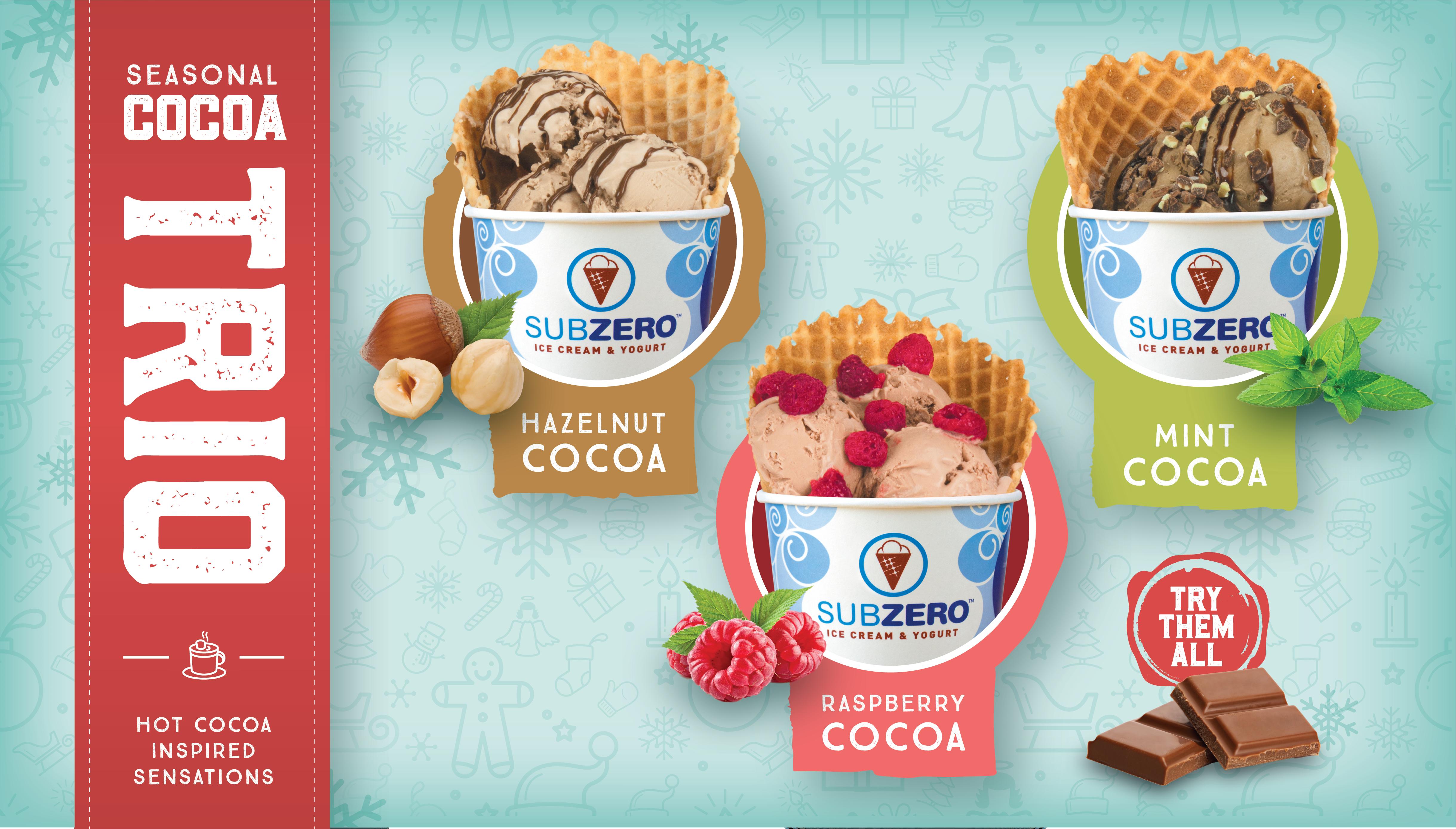 Best Ice Cream In Cocoa Beach