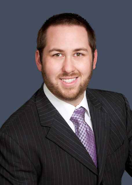 Keith E. Figgins, a senior partner for our Fullerton law firm