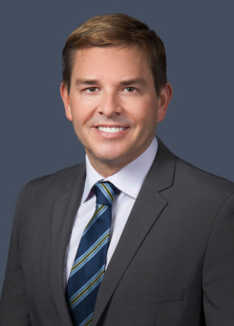 Eric H. De Wames, a managing partner for our California law firm