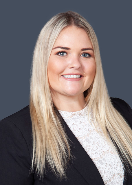 Megan M. Mavis, an associate attorney for our Fullerton law office