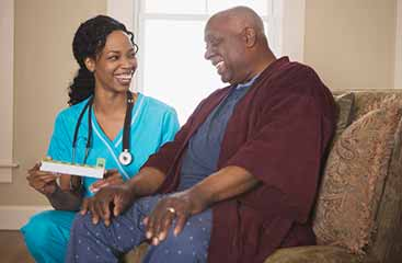 caregiver jobs montgomery county home health care jobs