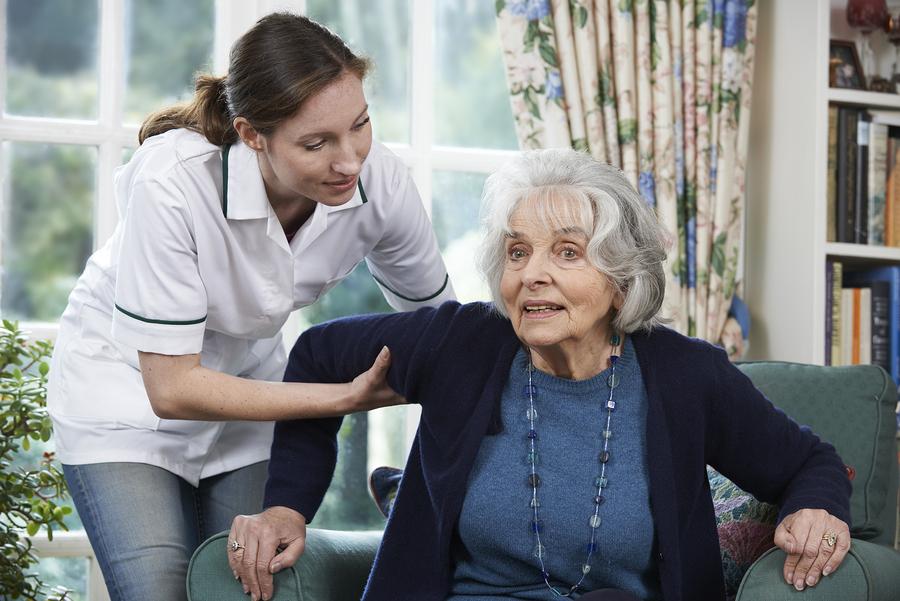 Senior Care Glenolden PA: Mental Health for Caregivers