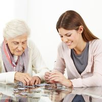 Caregiver in Broomall PA: Daily Challenges