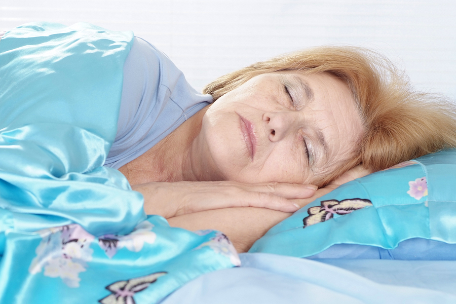 Home Care Services in Broomall PA: Senior Insomnia