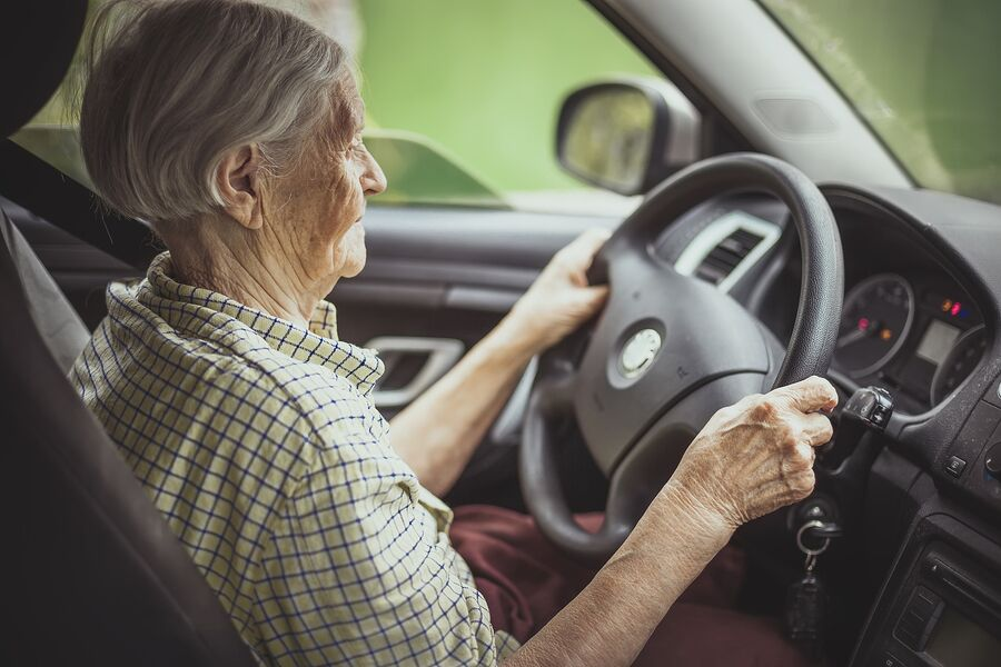 Homecare in Glenolden PA: Senior Health Issues And Driving
