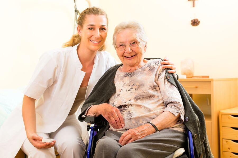 Elder Care in Ardmore PA: Elder Care Services