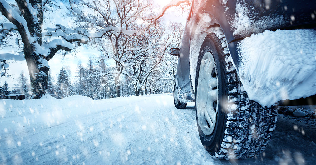 Learn about our snow removal services