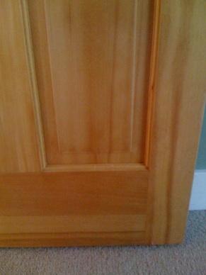 Wood Door Repair Door Restoration Wooden Door