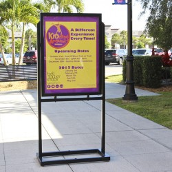 Suncoast Cape Coral Welcome Signs service