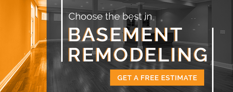 Basement Finishing In Cecil County - Get A Free Estimate