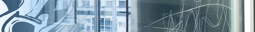 Select SunGlo Window Films For Anti-Graffiti Window Film