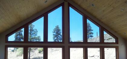 A gorgeous window film application.
