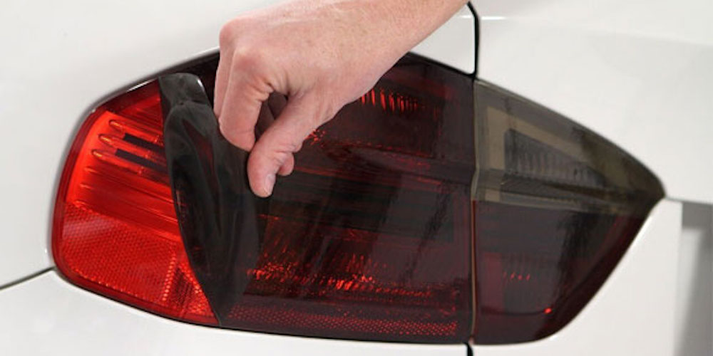 taillight tinting denver