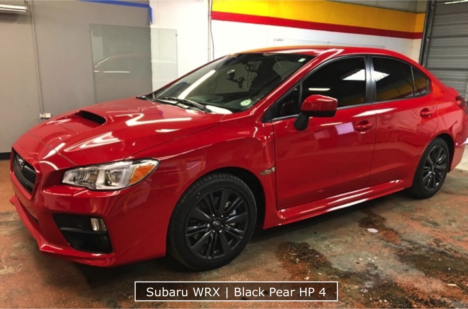 Subaru Window Tinting Denver Specialists